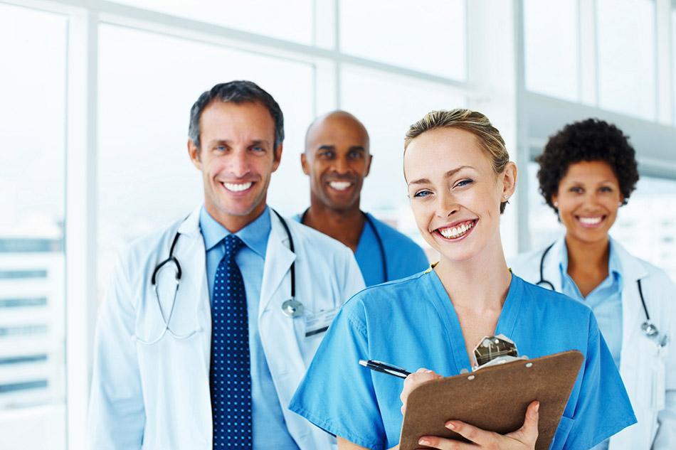 health care teams